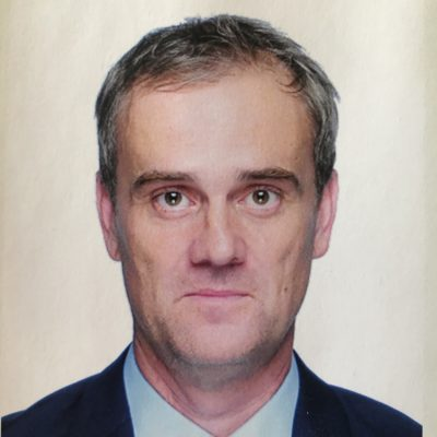 Seamus O'Ryan