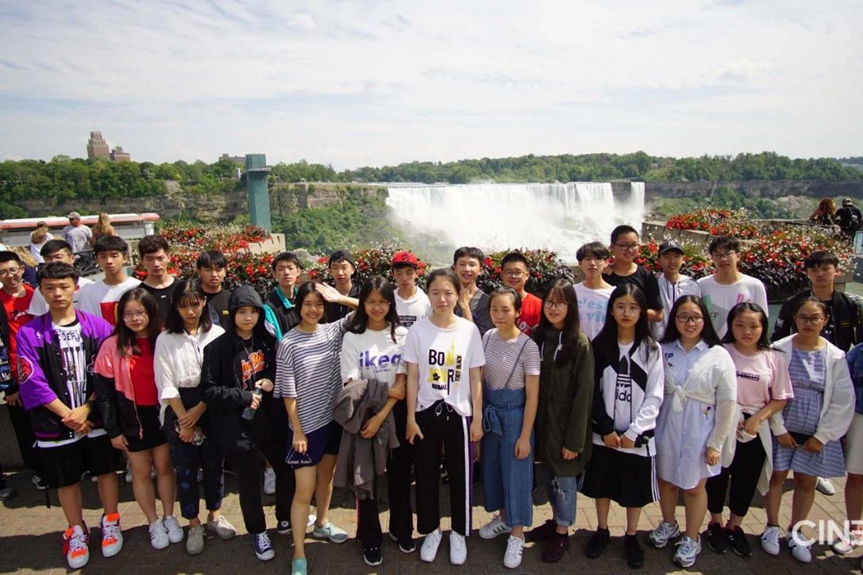 Niagara-Fall