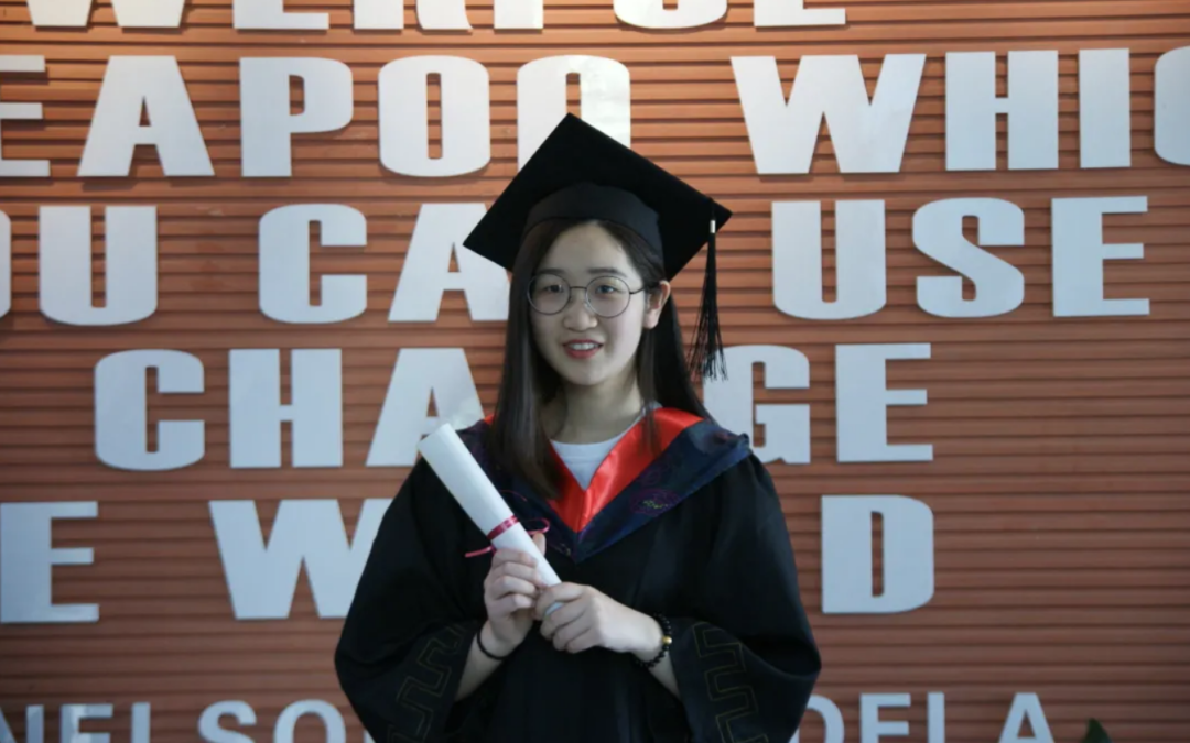 Life as a University Student at UBC – Jiaxing BCOS Alumni