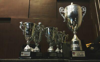 CINEC Star Student Awardees