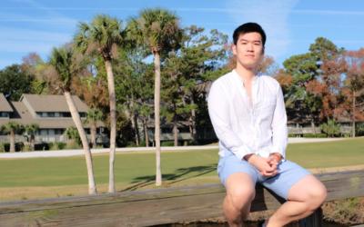 Let's Meet CINEC Alumni Network's Co-President – Stark Li